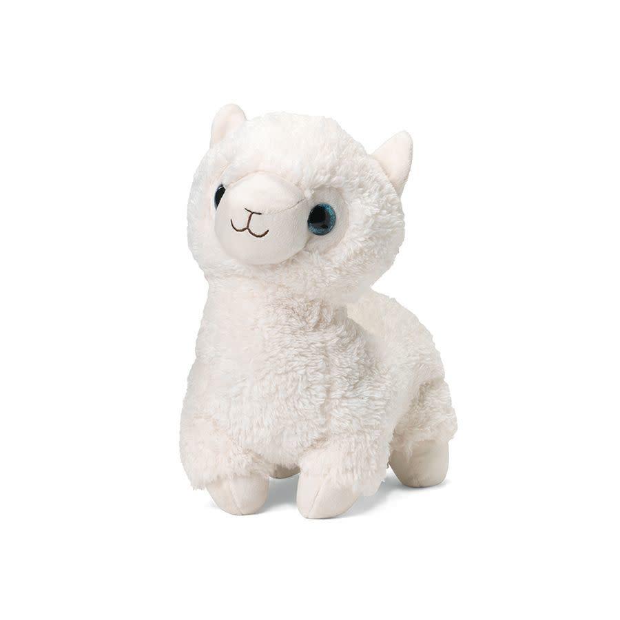 Warmies Warmies White Llama