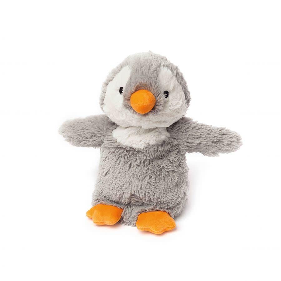 Warmies Warmies Grey Penguin