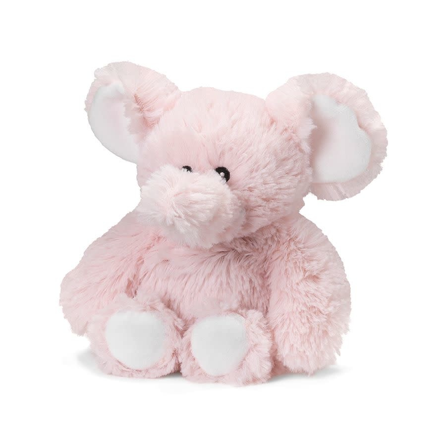Warmies Warmies Jr Pink Elephant