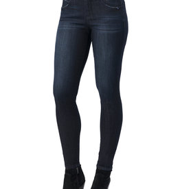 Democracy Core AB-Solution Indigo Denim Jegging Jeans