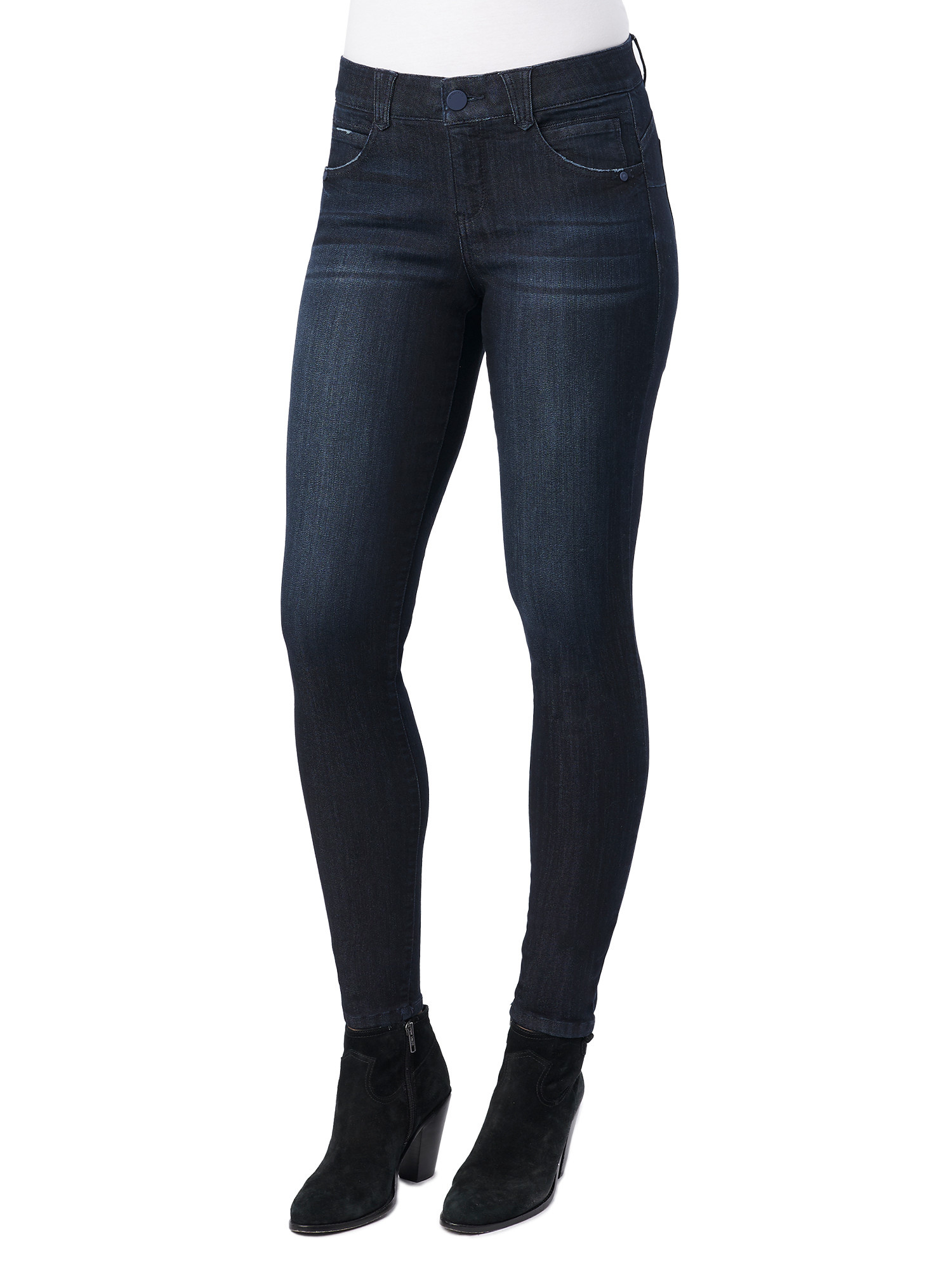 Democracy Core AB-Solution Indigo Denim Jegging Jeans