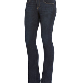 Democracy Itty Bitty Boot Leg AB-Solution Indigo Jeans