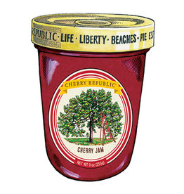 Cherry Republic Cherry Republic Cherry Jam 9oz