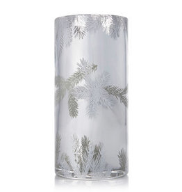 Thymes Frasier Fir Large Luminary Poured Statement Candle