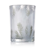 Thymes Frasier Fir Small Luminary Poured Statement Candle