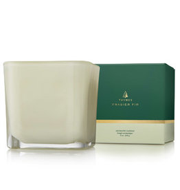 Thymes Frasier Fir Grand Noble Medium Sage Poured Candle