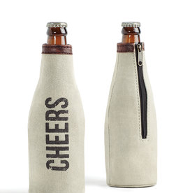 Mona B Cheers Bottle Koozie