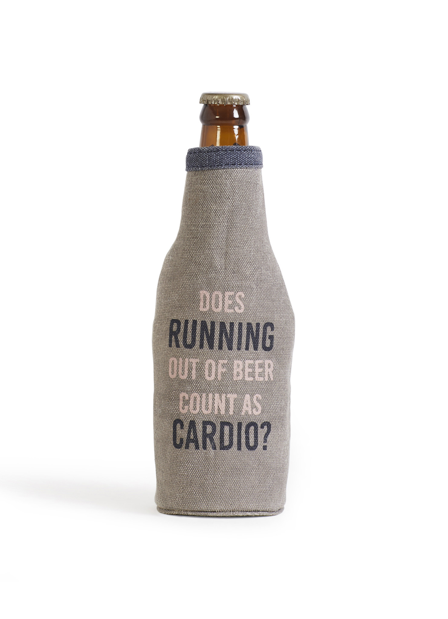 Mona B Cardio Bottle Koozie