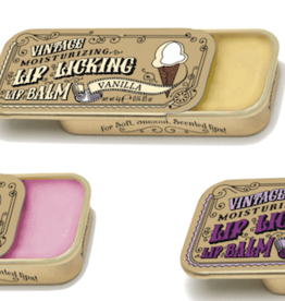 Fleurish Home Lip Licking Lip Balm