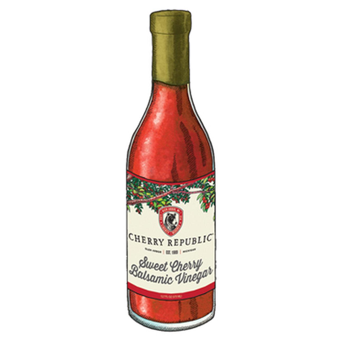 Cherry Republic Sweet Cherry Balsamic Vinegar