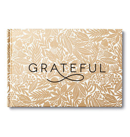 Compendium Grateful Book