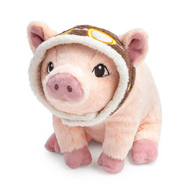 Compendium Flying Pig Plush