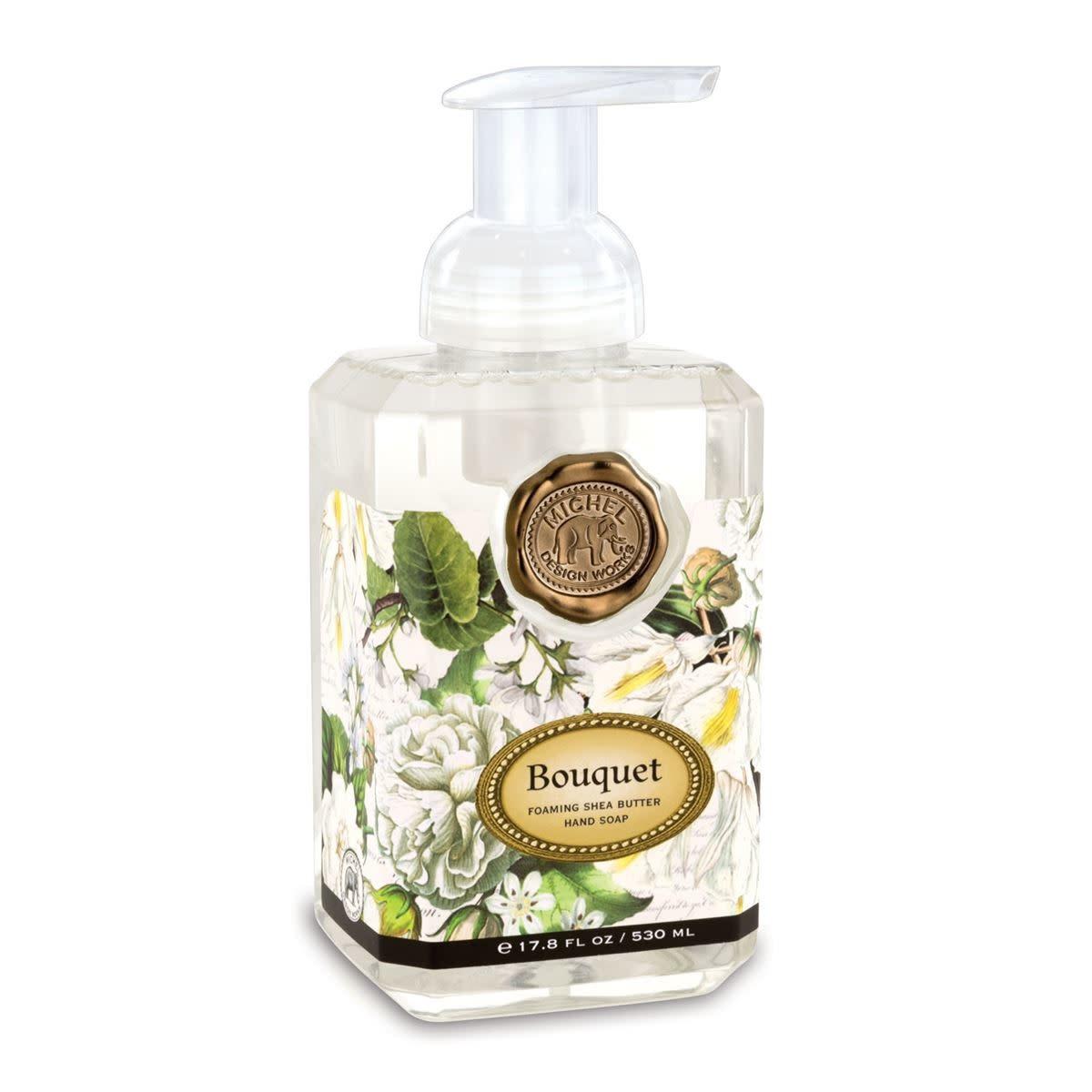 Michel Design Works Bouquet Foamer Soap