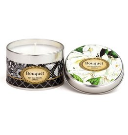 Michel Design Works Bouquet Travel Candle