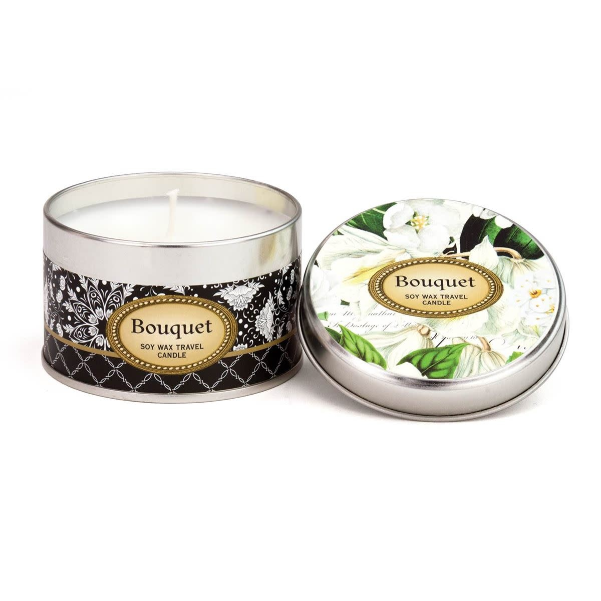 Michel Design Works Bouquet Travel Candle *final few