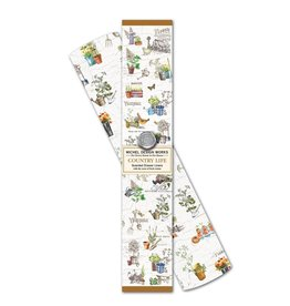 Michel Design Works Country Life Drawer Liner *final few