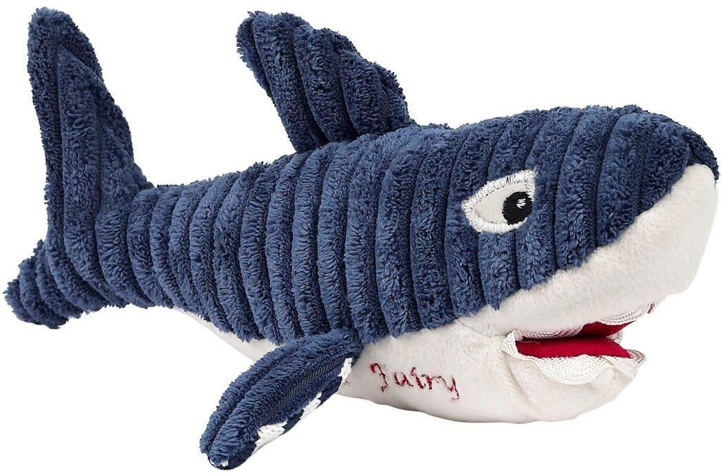 Maison Chic Tooth Fairy Pillow Bruce Shark