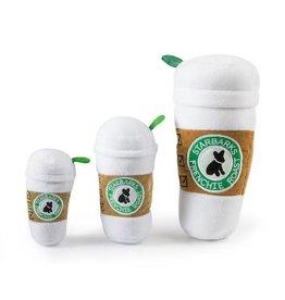Haute Diggity Dog STARBARKS W/ LID (COFFEE CUP) - MINI SIZE