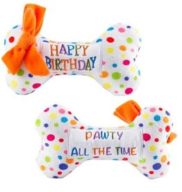 Haute Diggity Dog BIRTHDAY BONE - LG
