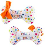 Haute Diggity Dog BIRTHDAY BONE - SM
