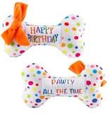 Haute Diggity Dog BIRTHDAY BONE - XL *last chance