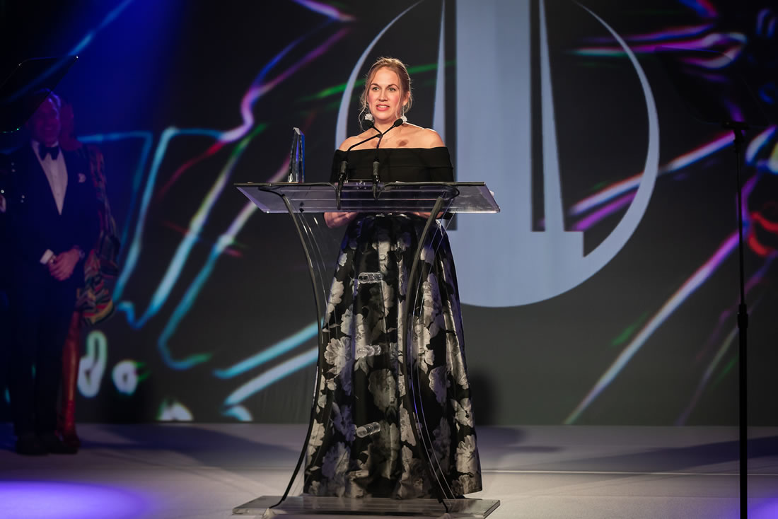 ARTS Awards Fleurish Home