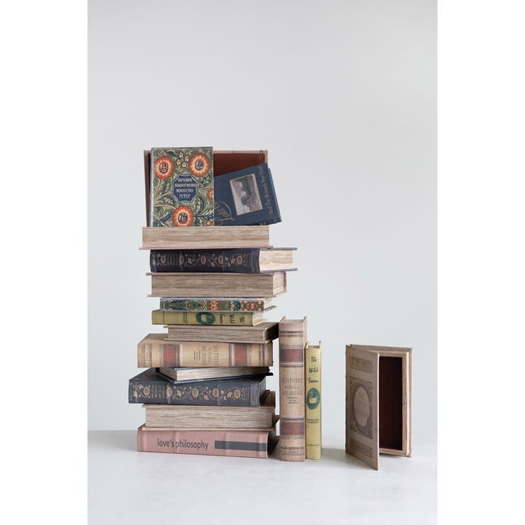 The Story Without An End Book Storage Box