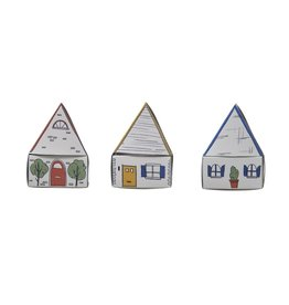 Matches in House Shaped Box (Choice of 3 Styles)