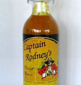 Captain Rodney's Private Reserve Carolina Mustard BBQ