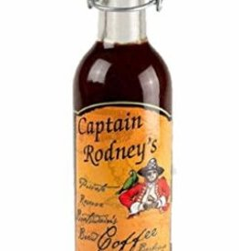 Captain Rodney's Private Reserve Coffee BBQ