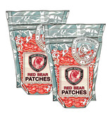 Cherry Republic Sour Cherry Red Bear Patches