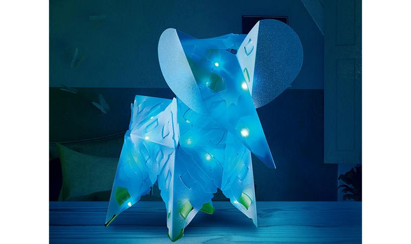 Creatto Creatto: Moonlight Elephant Safari
