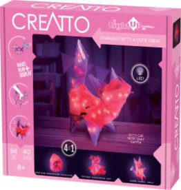 Creatto Creatto: Starlight Kitty & Cutie Crew