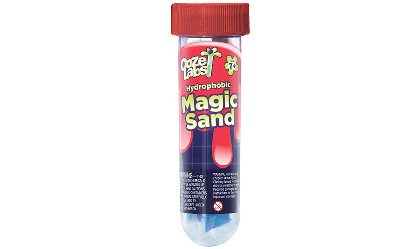 Ooze Labs Ooze Lab: Magic Sand