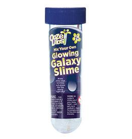 Ooze Labs Ooze Lab: Glowing Galaxy Slime