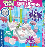 Ooze Labs Ooze Labs: Soap & Bath Bomb Lab