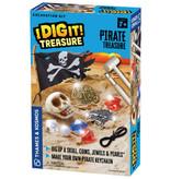 I Dig It! I Dig It! Treasure - Pirate Treasure