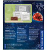 Impulse Science Crystal Geode - 3L Version