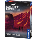 Kosmos Games Adventure Games: The Volcanic Island