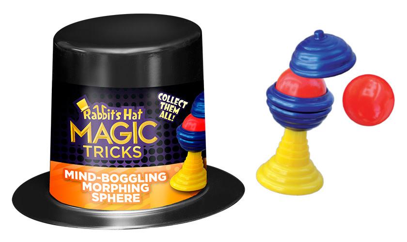 Magic Rabbit's Hat Magic Trick: