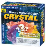Impulse Science Grow a Mystery Color Crystal