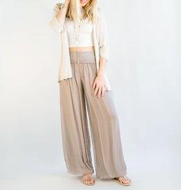 Cobblestone Living Celine Pants Rose