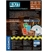EXIT: The Game EXIT Game: Mysterious Museum