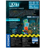 EXIT: The Game EXIT Game: Sunken Treasure