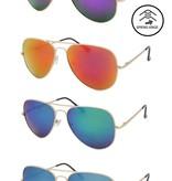 Fleurish Home Aviator Sunglasses (various colors)