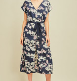 Fleurish Home Floral Convertible Dress *LAST CHANCE