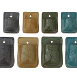 Fleurish Home Color Terra-cotta Wall Pocket: Choice of 4 Colors (SM 6x4.25)