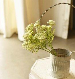 "Fleurish Home Ashby Stem   12""   Cream"