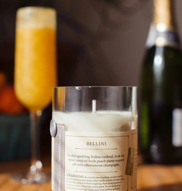 Rewined Rewined Candle Bellini