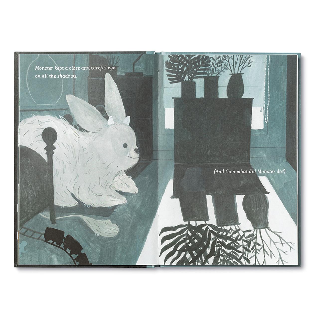 Compendium Good Night Monster Set